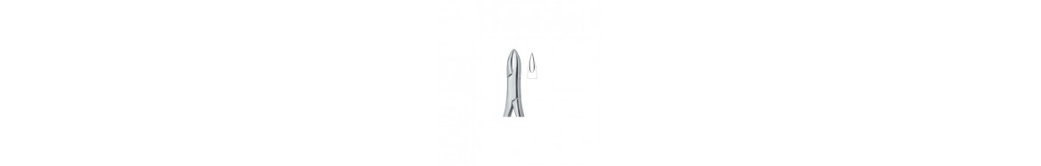 Tooth Extracting Forceps (amr)